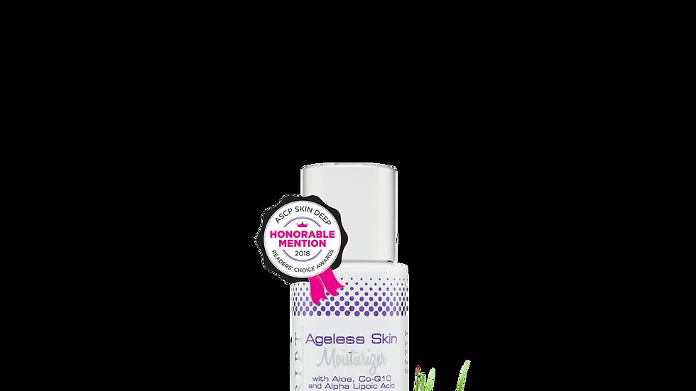 Skin Script - Ageless Skin Moisturizer 2oz