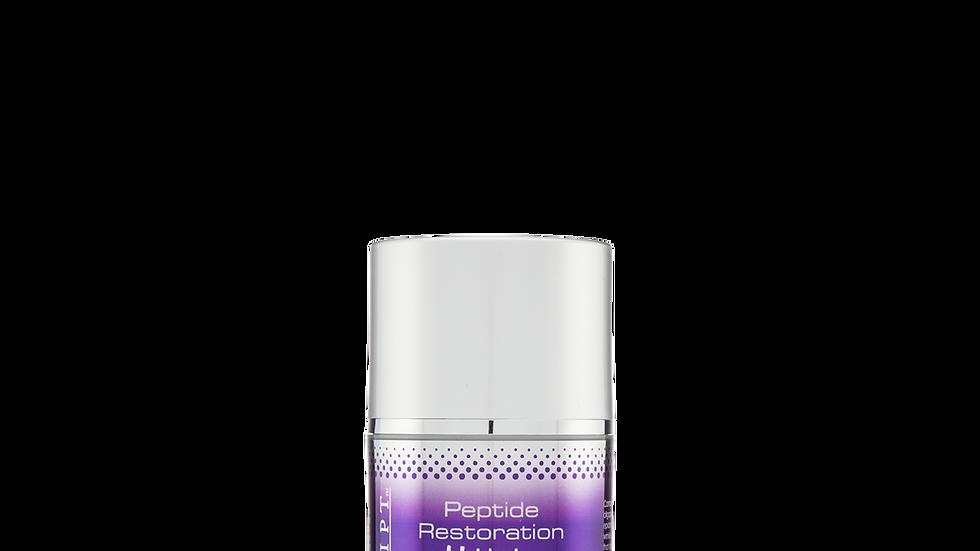 Skin Script - Peptide Restoration Moisturizer 1.7oz