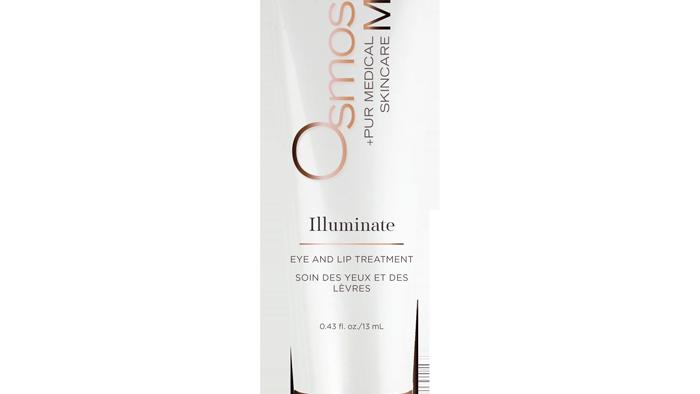 Osmosis MD - Illuminate Eye Serum .43oz