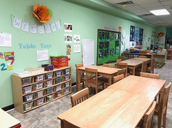 UPK Classroom