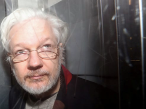 Wikileaks' Assange as Facilitator of The Civil Rights Movement