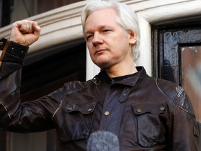 Citizenship Does Not Disqualify Julian Assange from Eligibility for First Amendment Protections