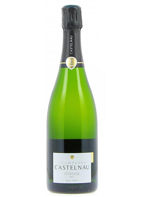 Champagne De Castelnau Brut NV