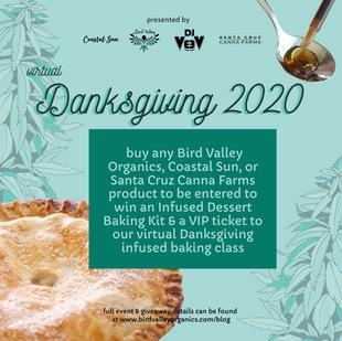 Danksgiving 2020