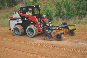 takeuchi skid steer