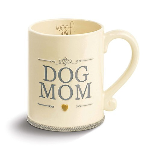 "Yes ""I'm a Dog Mom"" Mug"