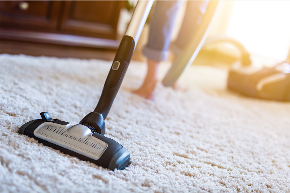 4 Hours Carpet Cleaning