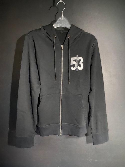 53 Rhine Hoodie