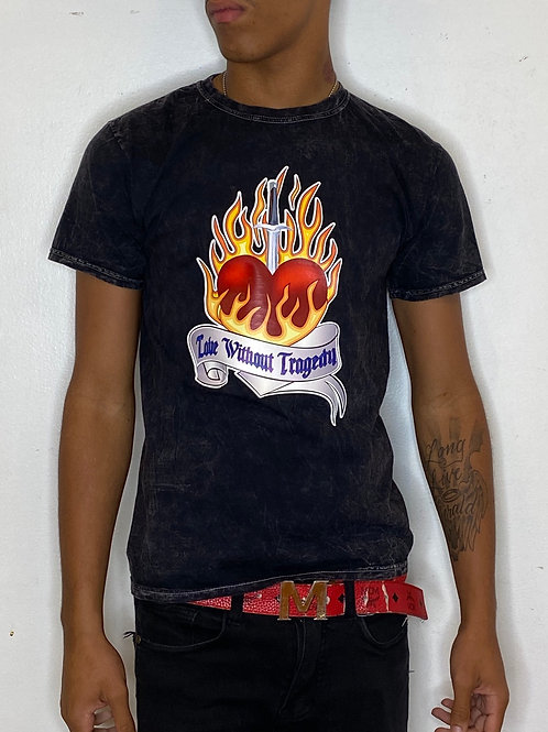 Love Without Tragedy Tee