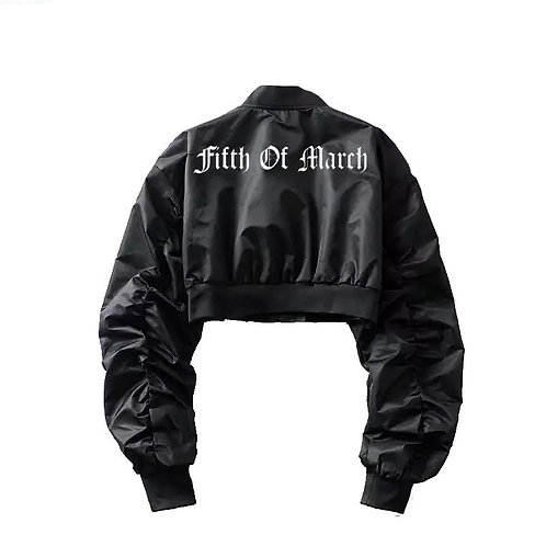 Fifth Gothic Bomber
