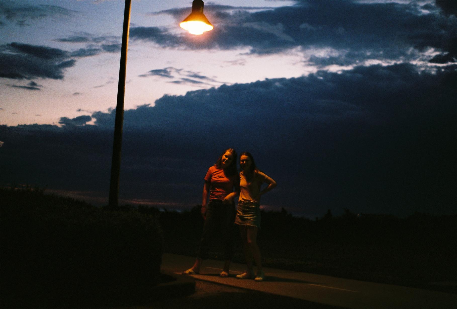 elwood nights