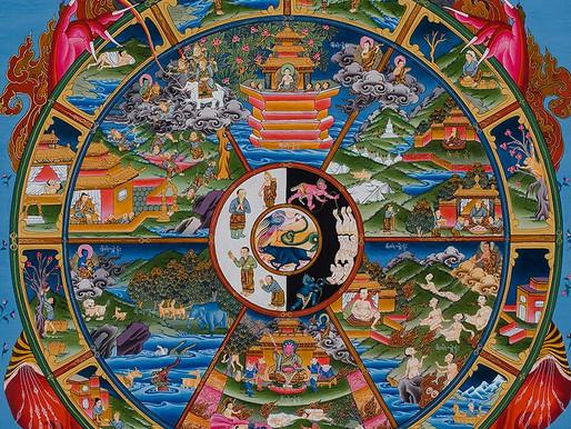 The Tibetan Buddhist Secret To Healing Your Mind