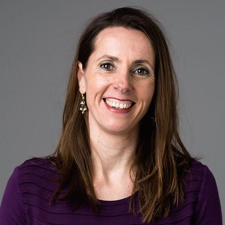 Ariane Fuchtner, Somatic Psychotherapist