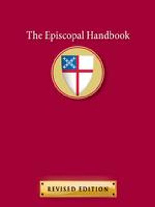 The Episcopal Handbook Revised Edition