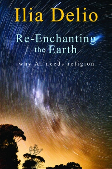 Re-Enchanting the Earth Why AI needs religion