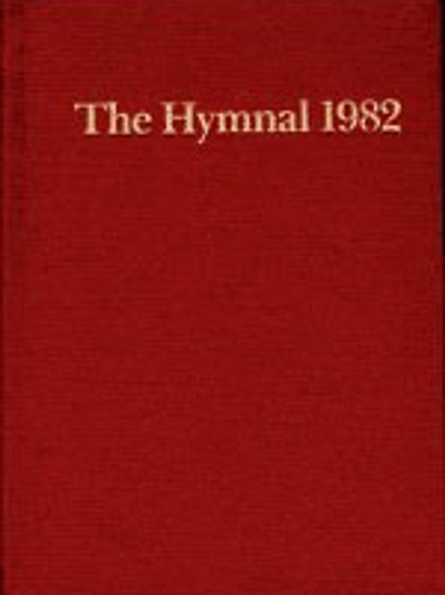 The Hymnal 1982 Pew Edition, Red