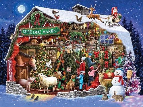 Everything Christmas Advent Calendar