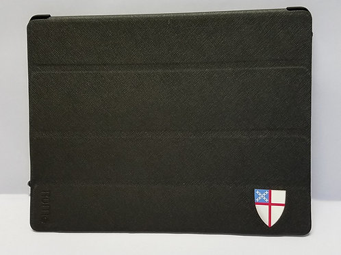 iPad Case with Episcopal Shield