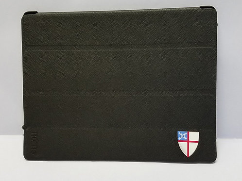 Mini iPad Case with Episcopal Shield
