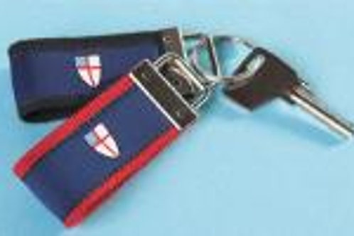 Episcopal Key Chain