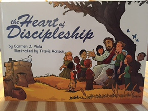 The Heart of Discipleship