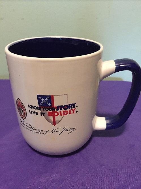 Diocesan Mug