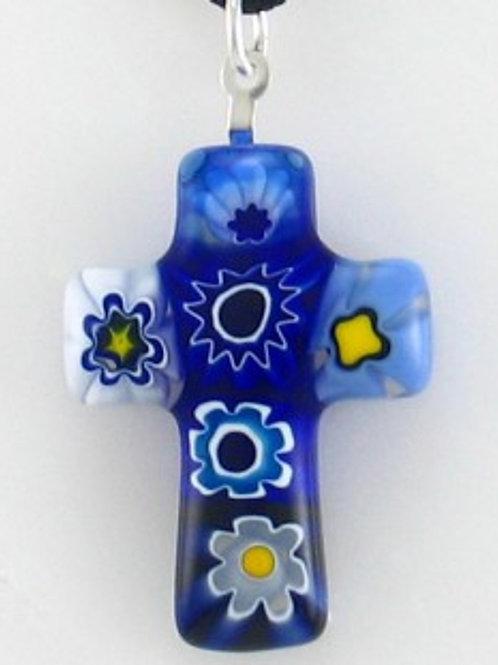 Cross of Faith Pendant