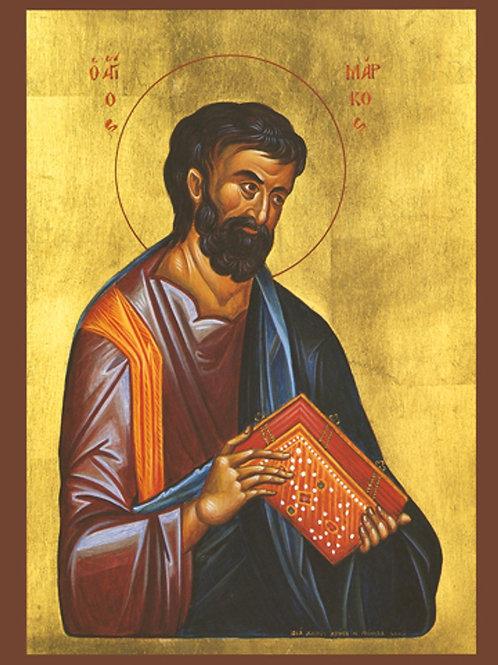 Mark the Evangelist