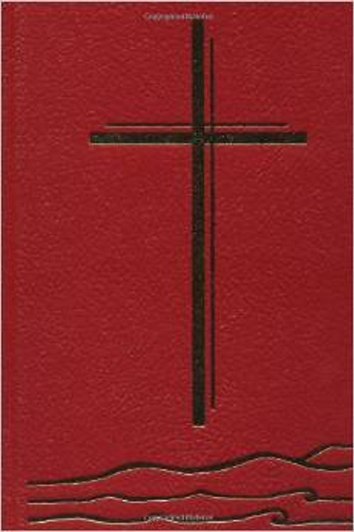 A New Zealand Prayer Book