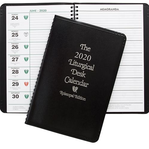 The 2020 Liturgical Desk Calendar