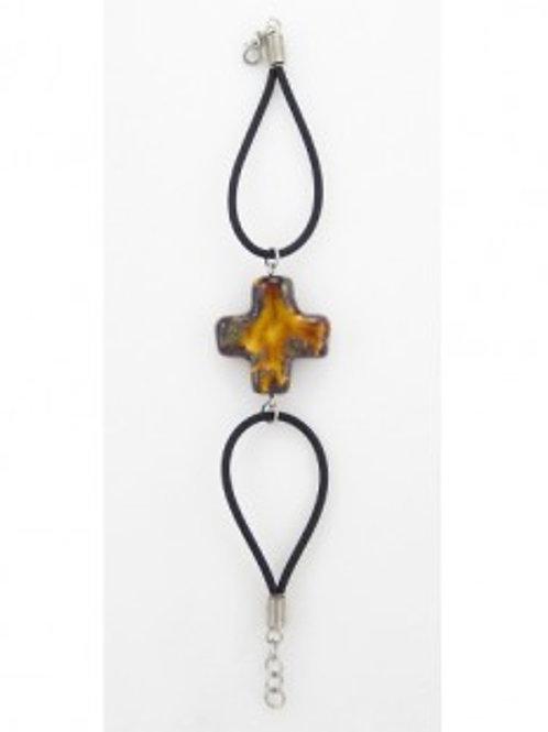 Lignum Crucis Bracelet