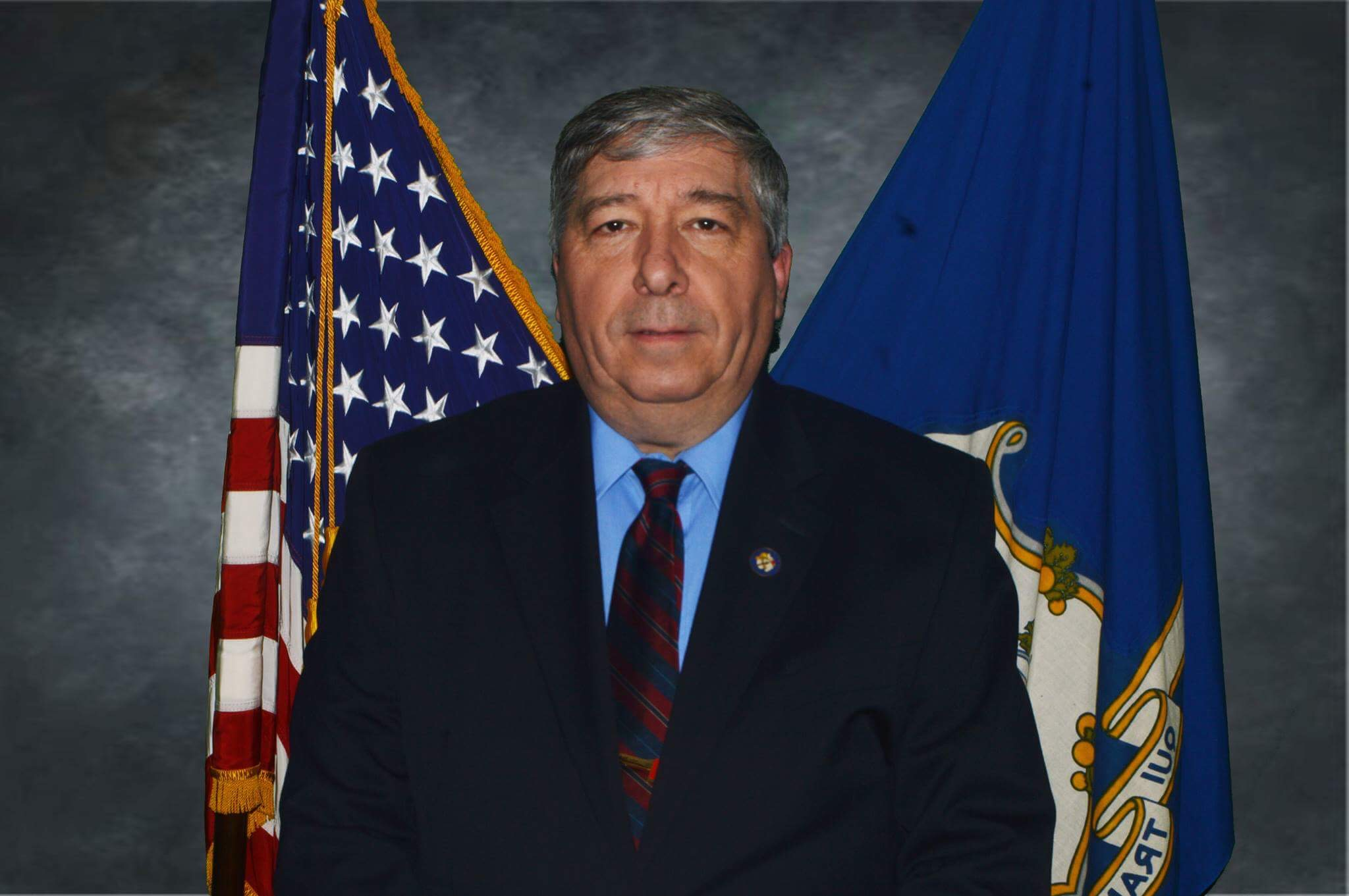 Sherwood Raymond, Jr.