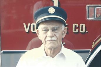 Chief Donald Olsen