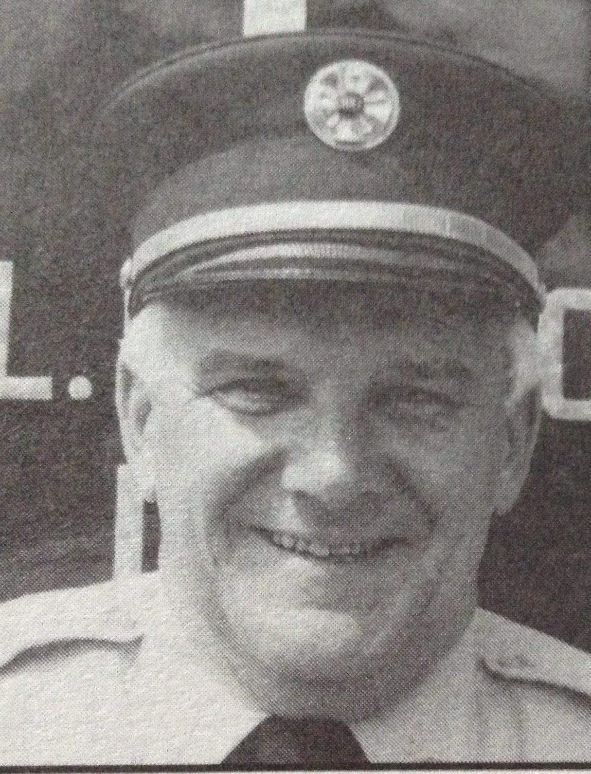 Chief John Murphy