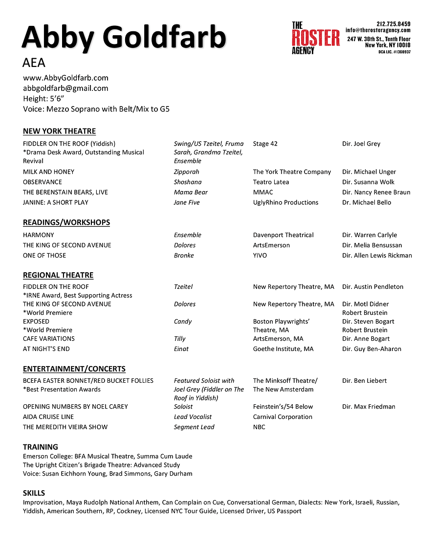AbbyGoldfarb_Resume2020 ROSTER-1.png