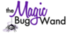 The Magic Bug Wand