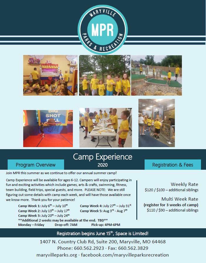 2020 Camp Experience Flyer.JPG