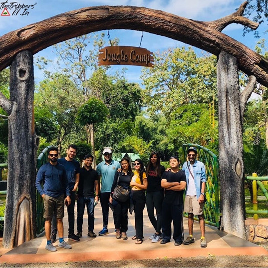 Nallamala Jungle Adventure