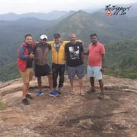 Palani Hills Exploration