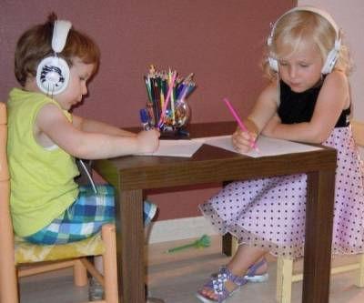дети, школа раннего развития
