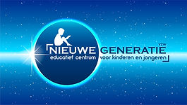 Логотип Nieuwe generatie