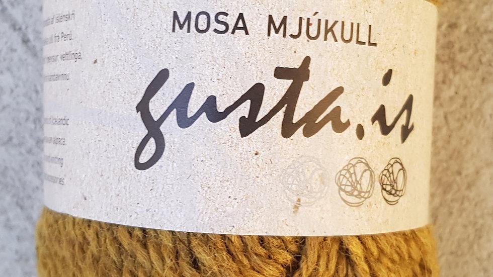 8500 Ólívugrænn Mosa mjúkull g