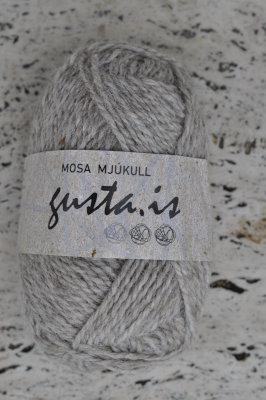 3500 - Camel,  Mosa mjukull yarn