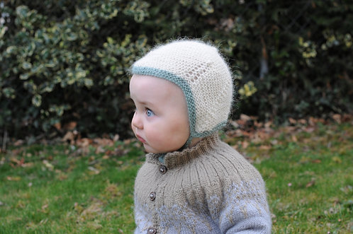 Hjalmur -  Knitting pattern
