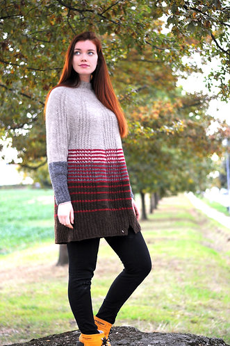 Haustar knitting pattern
