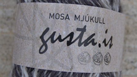 3400 Móbomba Mosa mjúkull garn