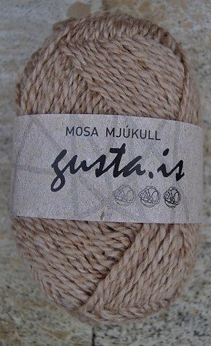 3000 - Beige,  Mosa mjukull yarn