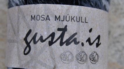 2400 Grábomba Mosa mjúkull garn