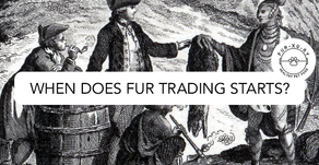 The Fur Trading