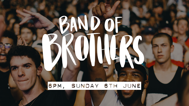RSVP for Band of Brothers